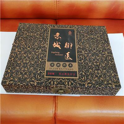 礼盒系列印刷