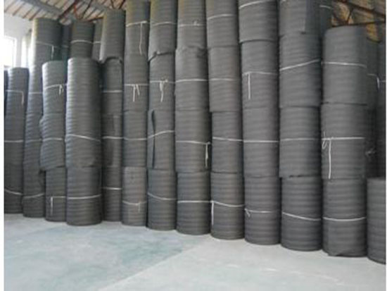 EPE珍珠棉卷材使用