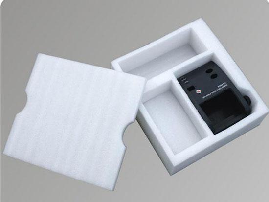 EPE珍珠棉异型材展示