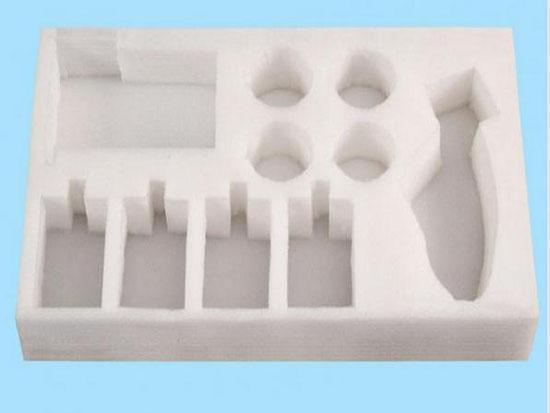 EPE珍珠棉异型材供应