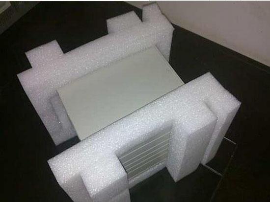EPE珍珠棉异型材使用