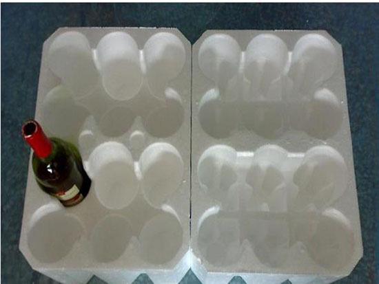 EPS泡沫异型材使用