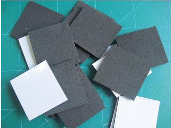 EVA材质板材