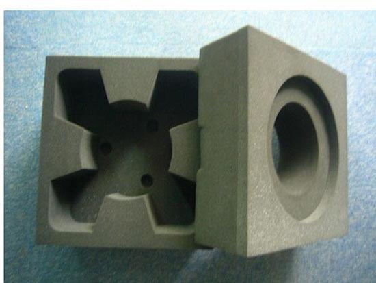 EVA材质异型材