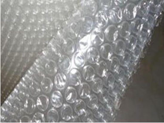 PE气泡膜卷材