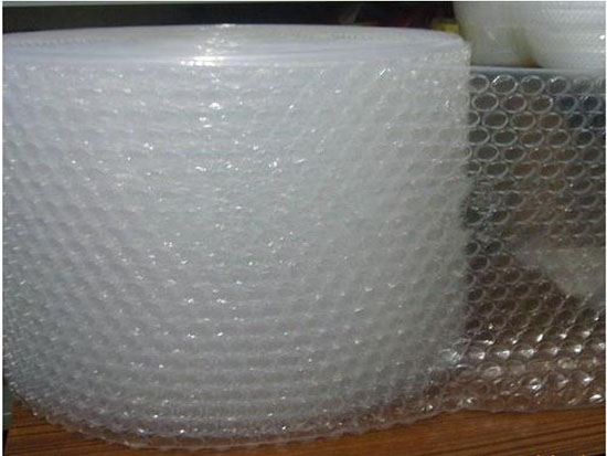 PE材质气泡膜卷材