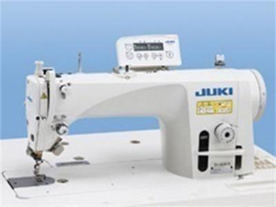 直驱高速平缝自动切线缝纫机
