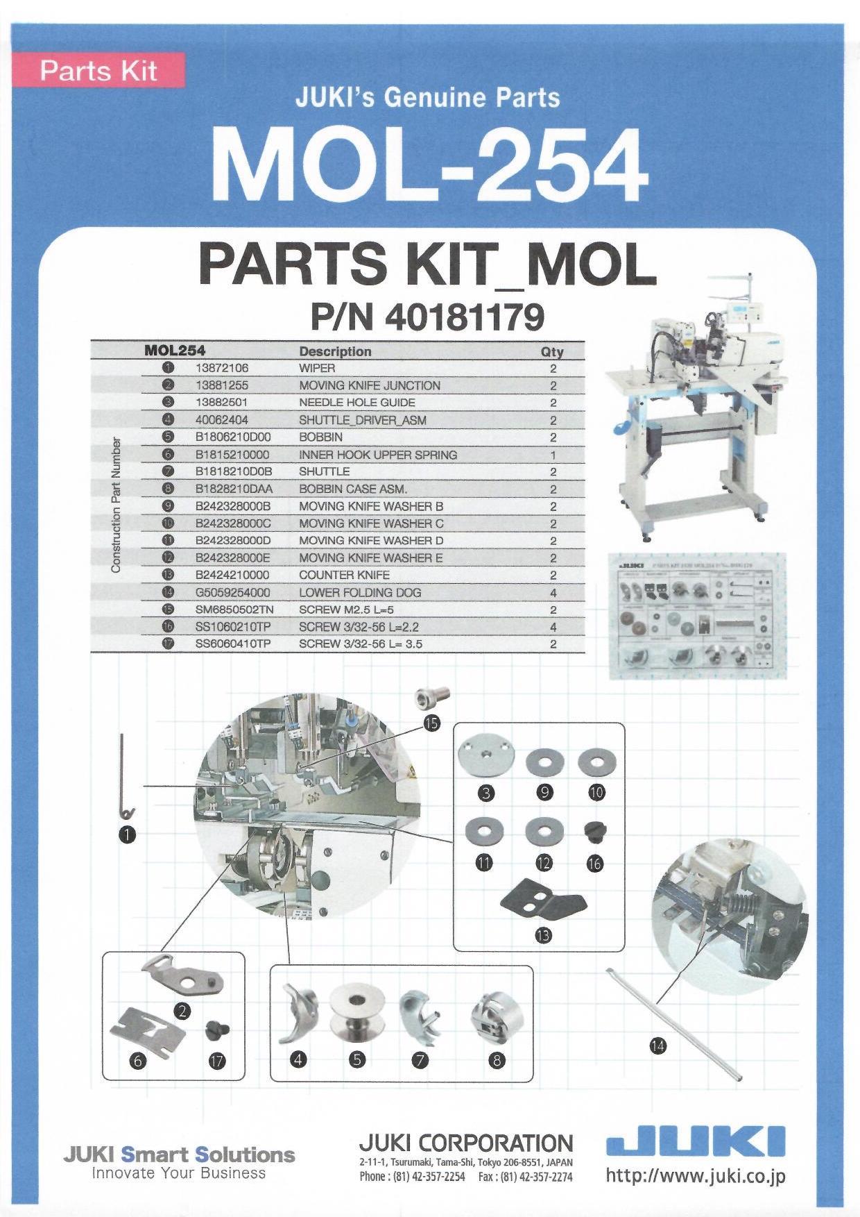 MOL-254