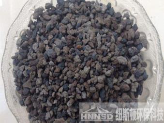 海绵铁滤料