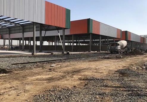 钢结构有限公司