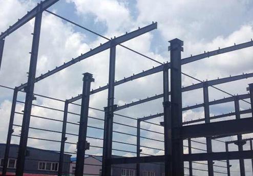 鋼結構工程公司