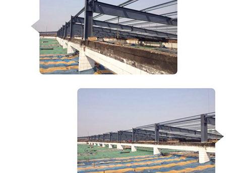 辽宁钢结构