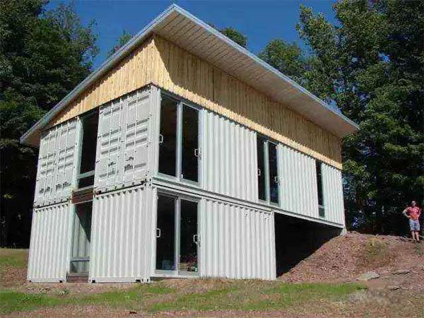 铜仁集装箱房屋