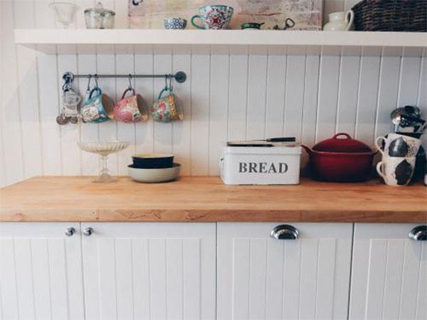 集装箱厨房