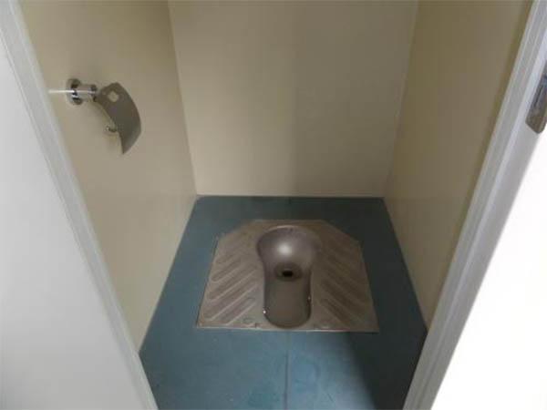 都匀集装箱卫生间
