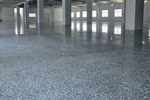 固化地坪多少钱一平米