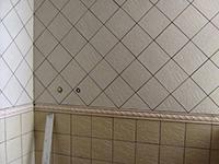 重庆装饰工程公司――贴砖工艺