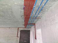 重庆装饰工程公司――地固工艺