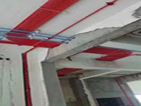 重庆装饰公司――下水道保护工艺