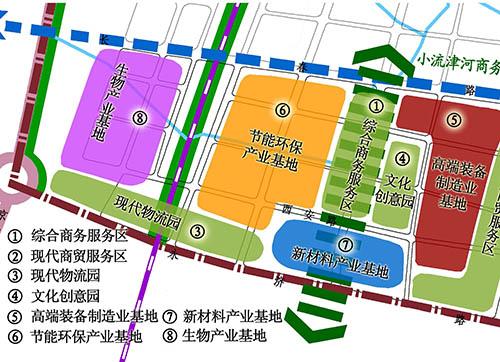 贵州产业园区规划报告代写