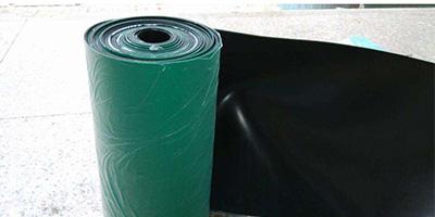 防静电橡胶板生产厂