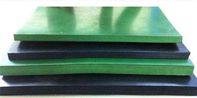 美高梅绝缘橡胶板生产厂家