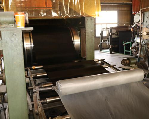 高弹A3橡胶板生产厂家