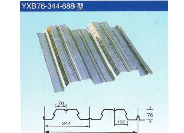压型钢板楼板