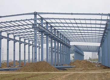 沉阳钢结构