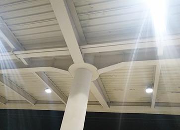 沈阳钢结构制造施工