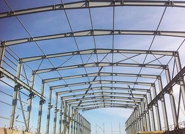 沉阳钢结构厂