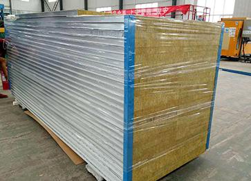 聚氨酯净化板厂家
