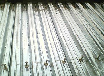 沈阳压型钢板