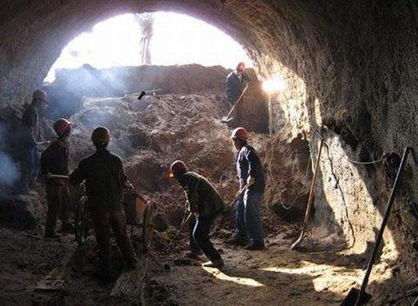 隧道工程分包