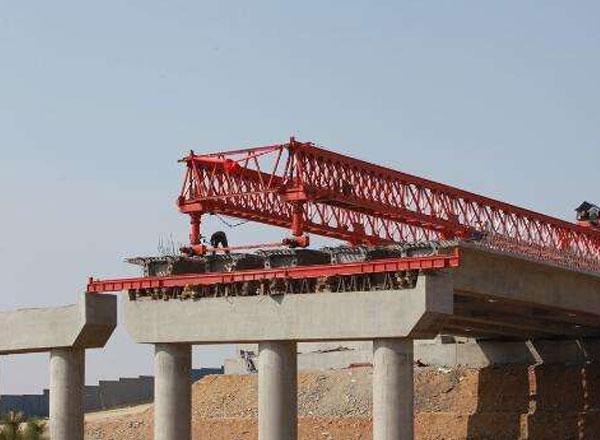 桥梁工程分包