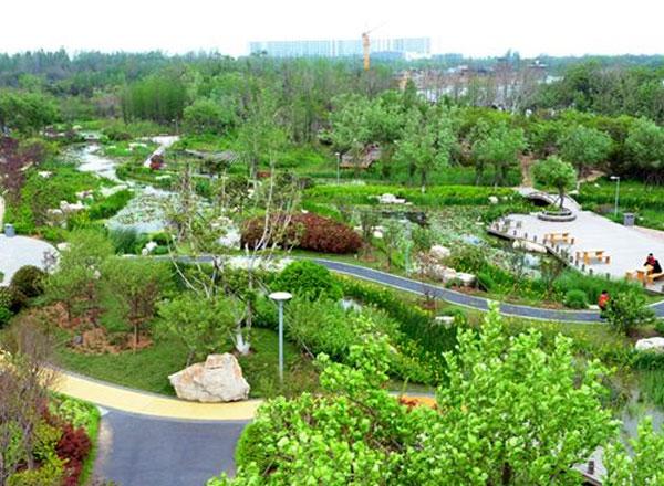 园林绿化工程分包