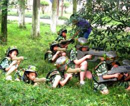 贵州夏令营