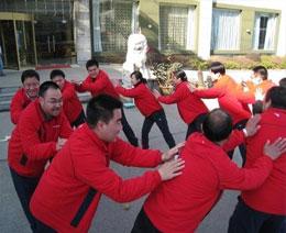 贵州聚会活动