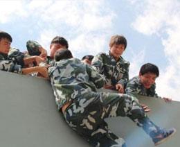軍事素質培訓