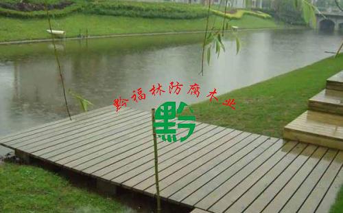 贵州亲水平台