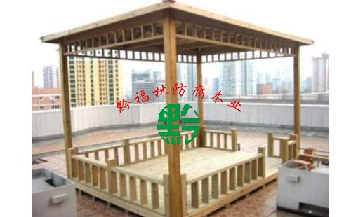 贵州防腐木建筑木方