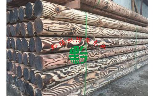 贵州防腐木