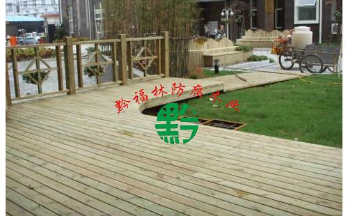贵阳木地板