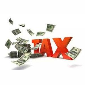 遵义税务筹划