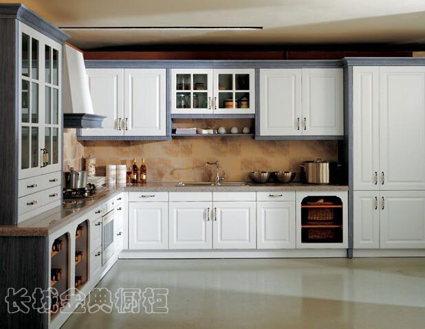 厨房橱柜定制厂家