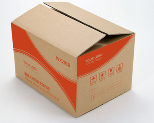 郑州瓦楞纸箱包装