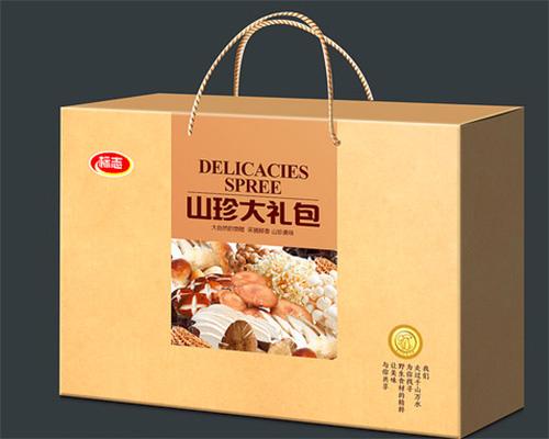 郑州牛皮纸箱包装