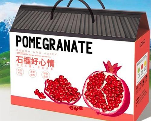 鄭州水果紙箱包裝廠