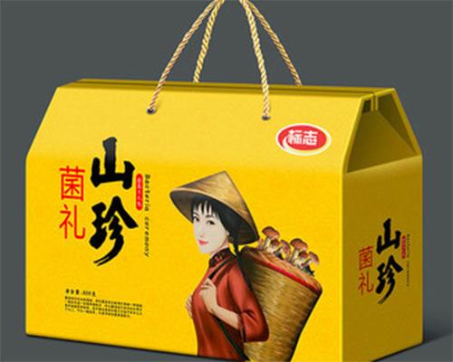 郑州土特产礼盒包装厂