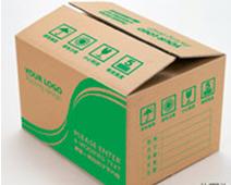 河南纸箱包装